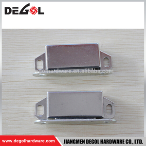 Favorable price stable stainless steel magnetic catch