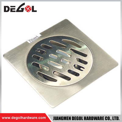 High Quality Garage Basement Floor Drain Covers