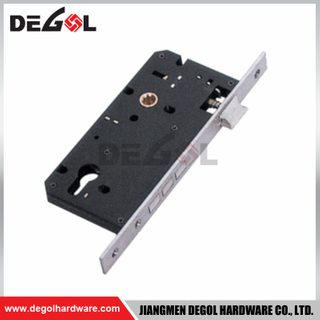Different Size Stainless Steel Steel Mortise Door Lock