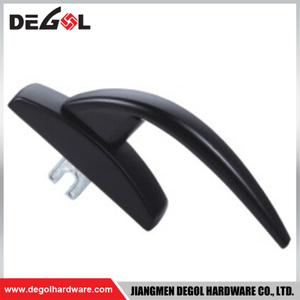 WH1001 Aluminium Removable Casement Sliding Low Profile Window Handle