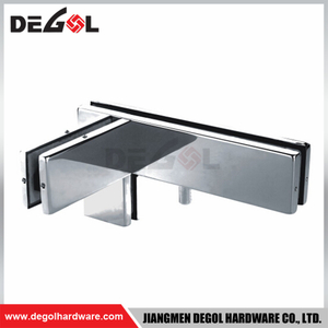 GD1016 Shower glass patch fitting