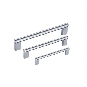 New Style Custom Stainless Steel Cabinet Hardware Bedroom Furniture Handle