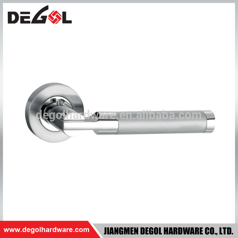 Flush Barn Door Handle
