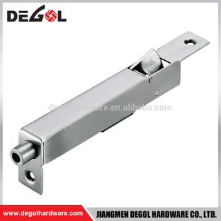 Novel design wholesale brass double door bolts