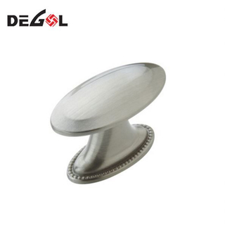 Low Price Glass Knob Handle And Cabinet Pull