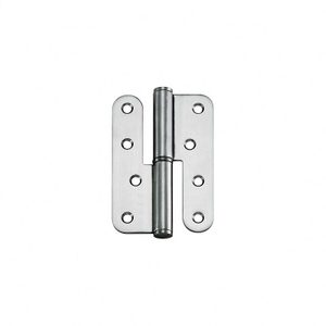 Portugal Brass L Shape Shower Glass Quadrant Stainless steel Door Pivot Hinge