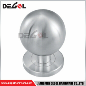 LH1053 Wholesale Swing Indian Door Security Handle