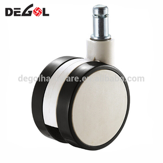 Top Quality Nylon Decorative Rustic Furniture Wheel Caster