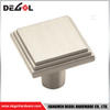 ZK154 Square Door Knob Handles