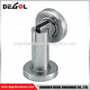 popular furniture fittings Stainless Steel Strong Magnetic Door Stopper