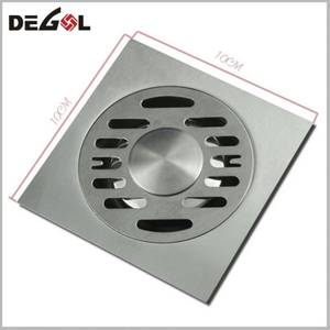 Door Handle With Feet Garage Floor Trench Drain Long