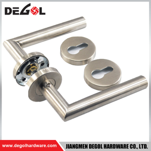 LH1002 Stainless Steel Material inside Door Handle