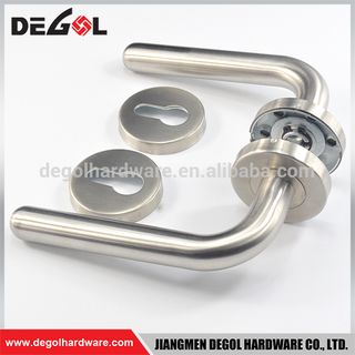 LH1003 SUS304 hot sale italian door pull handles luxury door handles