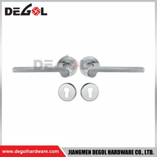China Degol Stainless Steel Auto Door Handles