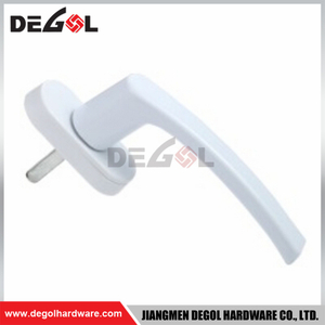 WH1038 High Quality double fork stainless steel window handle