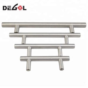 New Style Stainless Steel Pull Handles for Drawer