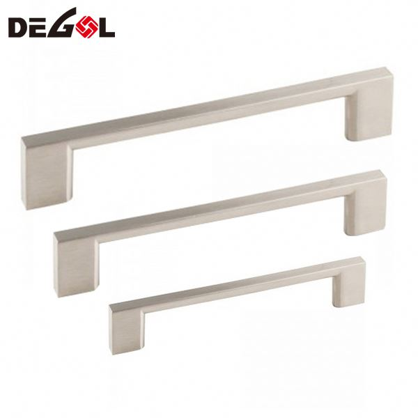 New Furniture Modern Door Pull Handle For Wardrobe Fashion Handles And Drawer And Cabinet Pulls