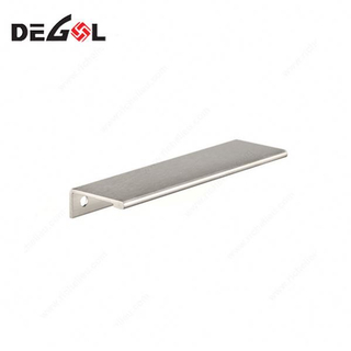 Good Quality Almirah Stainless Steel Kitchen Cabinet Drawer Handle Design