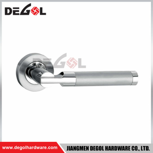LH1040 Zinc Alloy door handle