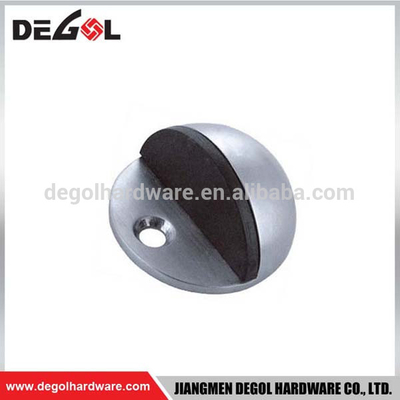 Precision Casting 90 Degree Rubber Door Stop