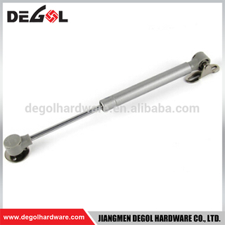 Iron Hydraulic And Pneumatic 100n Gas Spring for Wall Bed
