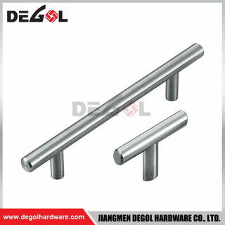 High-end Best Selling Products Stainless Steel Cabinet Design Drawer Pull Handle