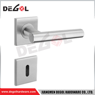 Office Building Hardware Steel Door Handle With Low Price ,foam Door Handle Cover