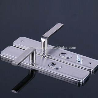 Hot Sale Iran Aluminum Door Handle