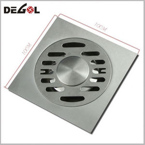 Floor Drain Cast Iron Cover