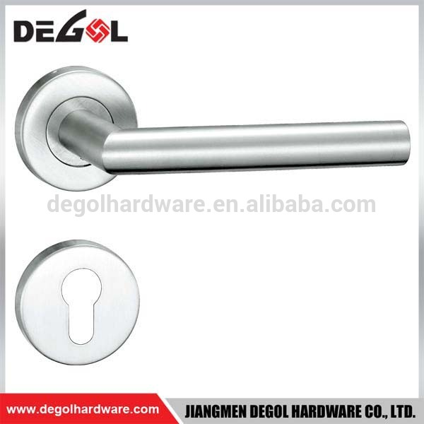 High-end door and furniture hardware