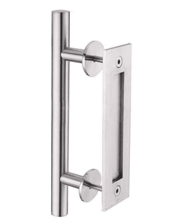 Low Price Piping Pp Bag Cabinet Drawer And Door Handles Zinc Alloy Handle