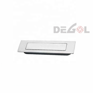Wholesale cheap concealed furniture cabinet door pull handles