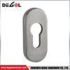 Narrow Style Escutcheon-PZ