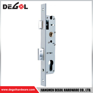 2585 Apartment Door Satin Mortise Lock