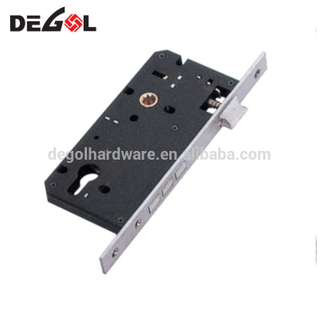 China factory low price best selling stainless steel mortise door lock