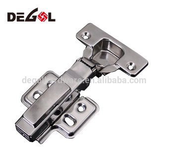 New Product Clip On Hydraulic Kitchen Craft Stainless Steel Cabinet And Door Hinges Buy Jiangmen Degol Hardware Co New Product Clip On Hydraulic Kitchen Craft Stainless Steel Cabinet And Door Hinges