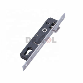 safe door lock zinc alloy door mortise lock with hardware