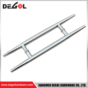 DP1009 Special Design Stainless Steel Exterior Long High Quality Glass Door Pull Handle