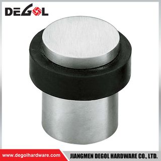 New Design Stainless Steel Magnetism Door Dust Stopper