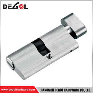 Sadi Arabia style high quality zinc alloy/brass mortise cylinder lock