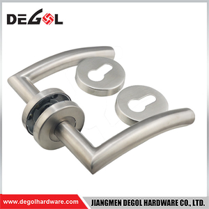 LH1012 304 Stainless Steel Interior Pull Door Handle Factory