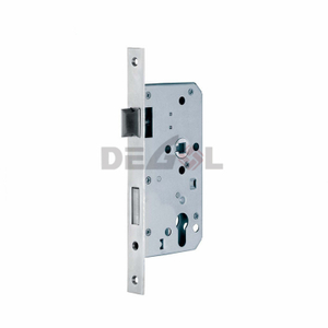 Hot sale stainless steel mortise door lock parts