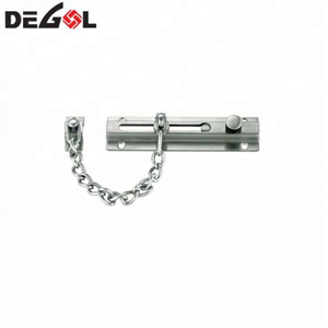 made in china concealed chain door lock