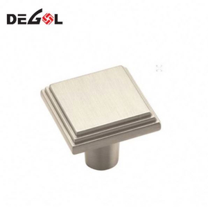 High Quality zinc alloy knob