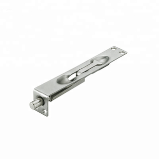 Top quality house sliding door locking flush bolt