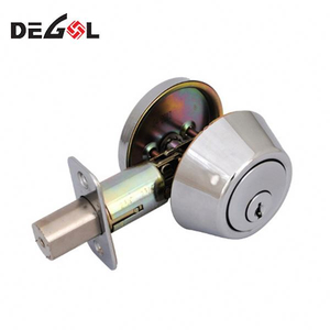 Hot Sell Bluetooth Unlocking Deadbolt With Keypad Handle