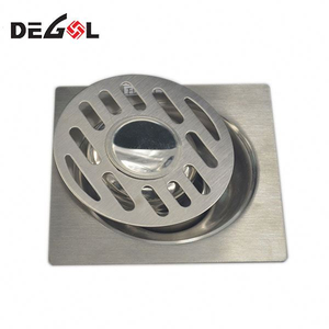 Good Quality Linear Steel Floor Drain Stainless