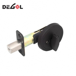 Best Quality China Manufacturer Door Strike Solenoid Lock Wireless Drop Deadbolt