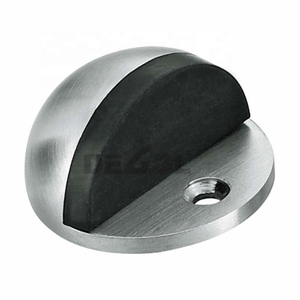 Hot Selling Wooden Rubber Door Stoppers
