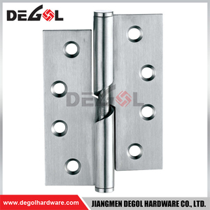 Hardware Accessories SS201 SS304 Stainless Steel Commercial Heavy Duty Door Hinge